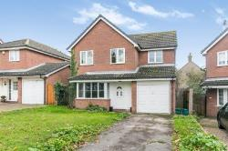 Detached House To Let  St. Andrews Gardens Essex CO4