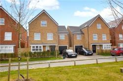 Detached House For Sale Stanway Colchester Essex CO3