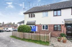 Terraced House To Let  Colchester Essex CO2