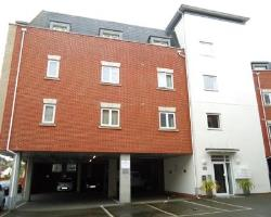 Flat To Let  Crouch Street Essex CO3