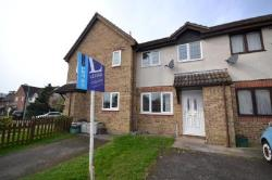 Terraced House To Let Highwoods Colchester Essex CO4