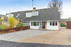 Semi Detached House To Let  Thurlston Close Essex CO4
