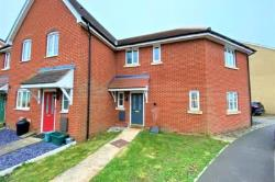 Terraced House To Let  Highwoods Essex CO4