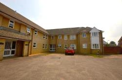 Flat To Let  Hanbury Gardens Essex CO4