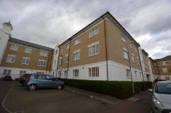 Flat To Let  George Williams Way Essex CO1