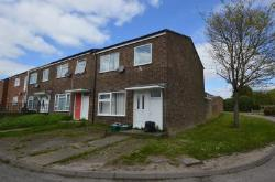 Terraced House To Let  Woodrow Way Essex CO4