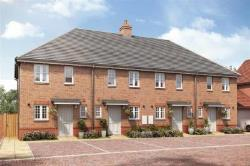 Terraced House To Let   Essex CO4