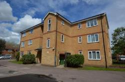 Flat To Let  Viceroy Close Essex CO2