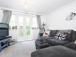Flat For Sale Copthorne Crawley West Sussex RH10