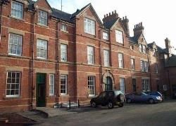 Flat To Let  Derby Derbyshire DE73