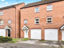Semi Detached House For Sale  Hilton Derbyshire DE65