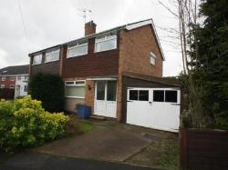 Semi Detached House To Let  Derby Leicestershire DE74