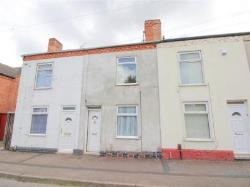 Terraced House To Let  Derby Derbyshire DE72