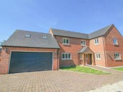 Detached House To Let  Derby Derbyshire DE65