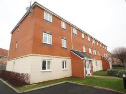 Flat To Let  Derby Derbyshire DE24