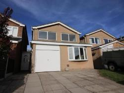 Detached House To Let  Derby Derbyshire DE21