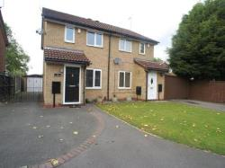 Semi Detached House To Let  Derby Derbyshire DE22
