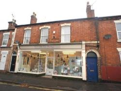 Flat To Let  Burton-On-Trent Staffordshire DE14
