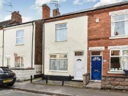 Terraced House For Sale  Nottingham Leicestershire NG13