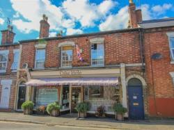 Other To Let  Tutbury Staffordshire DE13