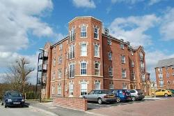 Flat To Let  Chester Green Derbyshire DE1