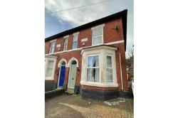Semi Detached House To Let  Derby Derbyshire DE23