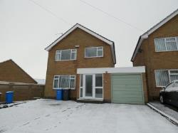 Detached House To Let  Littleover Derbyshire DE23
