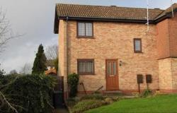 Semi Detached House To Let  Oakwood Derbyshire DE21