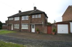 Semi Detached House To Let  Sunnyhill Derbyshire DE23