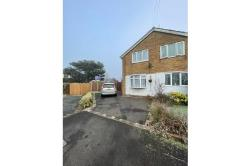 Semi Detached House To Let  Spondon Derbyshire DE21