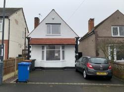 Detached House To Let  Chaddesden Derbyshire DE21