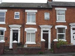 Terraced House To Let  Droitwich Worcestershire WR9