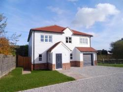 Detached House For Sale  Rye East Sussex TN31