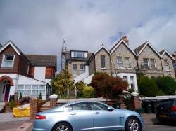 Flat To Let  Hartfiled Road East Sussex BN21