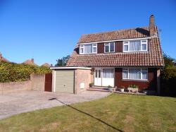 Detached House To Let  Woodland Avenue East Sussex BN22