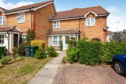 Terraced House To Let  South Harbour East Sussex BN23