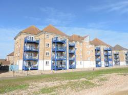 Flat To Let  Sovereign Harbour North East Sussex BN23