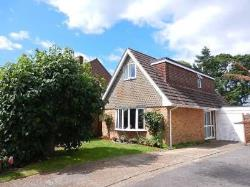 Detached House For Sale  Hayling Island Hampshire PO11