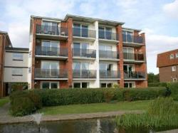Flat To Let  Hayling Island Hampshire PO11