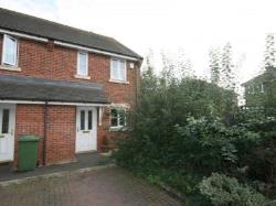 Terraced House To Let  Epsom Surrey KT19