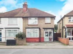 Semi Detached House For Sale  Epsom Surrey KT19