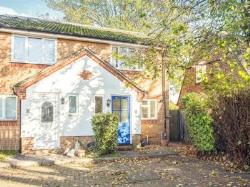 Terraced House For Sale  Epsom Surrey KT19