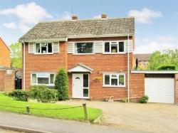 Detached House For Sale  Charlton Worcestershire WR10