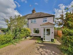 Semi Detached House For Sale  Offenham Worcestershire WR11