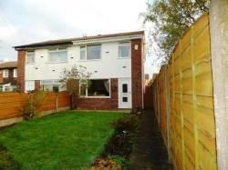Semi Detached House For Sale  Stockport Greater Manchester SK2