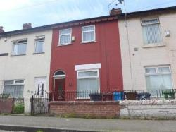 Terraced House For Sale  Manchester Greater Manchester M11