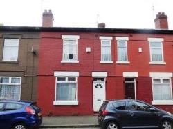 Terraced House For Sale  Victoria Park Greater Manchester M14
