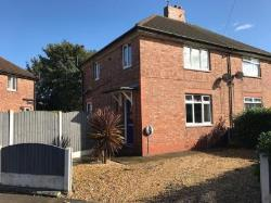 Semi Detached House For Sale  Altrincham Greater Manchester WA14