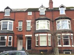 Semi Detached House To Let  Fallowfield Greater Manchester M14