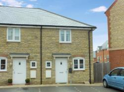 Terraced House To Let  Faringdon Oxfordshire SN7